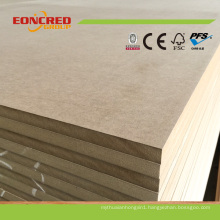 Raw MDF Board/ Plain MDF Board