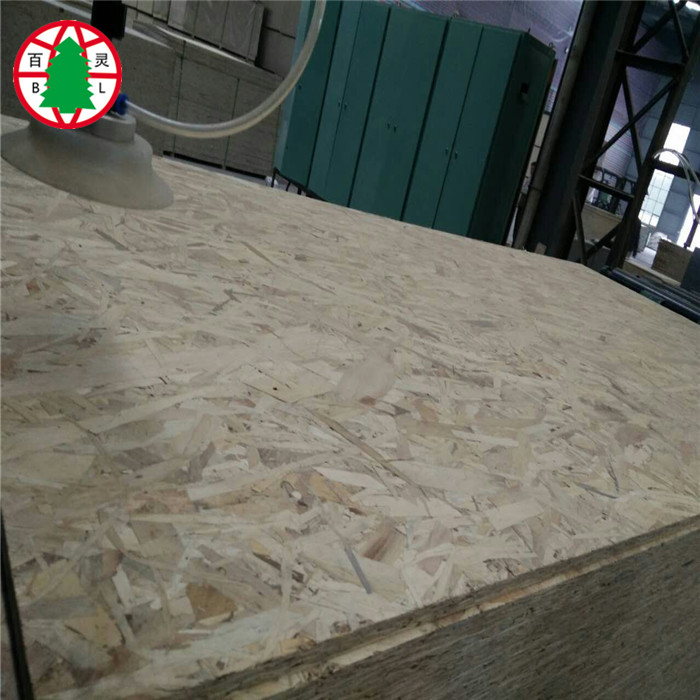 Cheap Oriented Strand Boards OSB for Furniture
