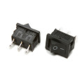 MRS-102 Automotive Push Button Switch