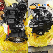 1500Rpm 125HP Motor JL6G5.9L 6BT Diesel Engine
