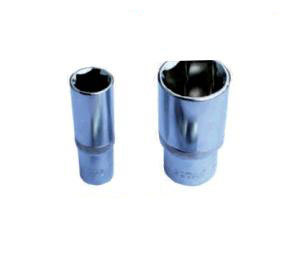 Engineering machinery deep hole Socket wrench