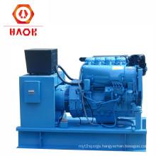 Deutz diesel Air Cooled Generator Set with (F4L912) Engine