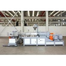 PVC-Extrudierungssystem für Draht- und Kabelverbindungen