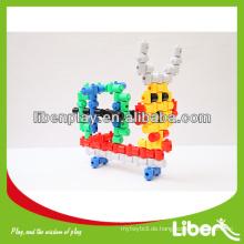 Lieblings-Kreativ Kinder Plastik Stapeln Block Spielzeug