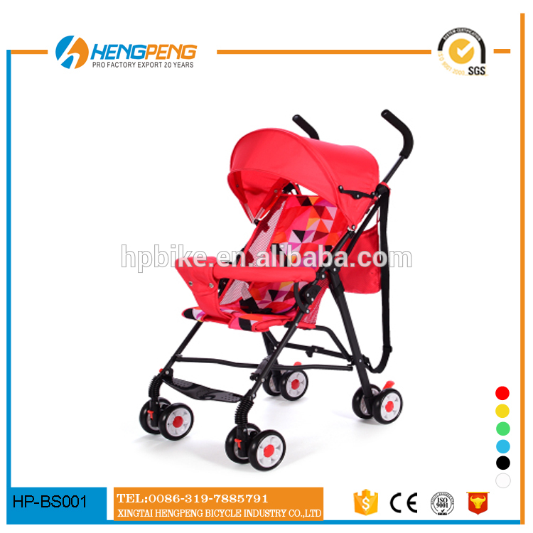 Baby Stroller!2016 new model childrens baby buggy with good quality