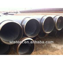 ASTM А106/А53 шпунт труба