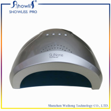 48W LED UV CCFL Dual Hand Nail Dryer