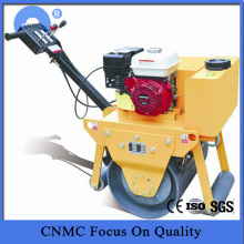 Best Quality for Mini Road Roller Hand Operated Single Drum Vibration Roller supply to United States Minor Outlying Islands Factories