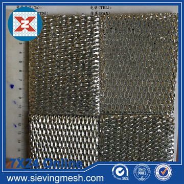 Aluminium Foil Mesh for Battary