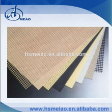 Non-adhesive PTFE coated fiberglass fabric cloth