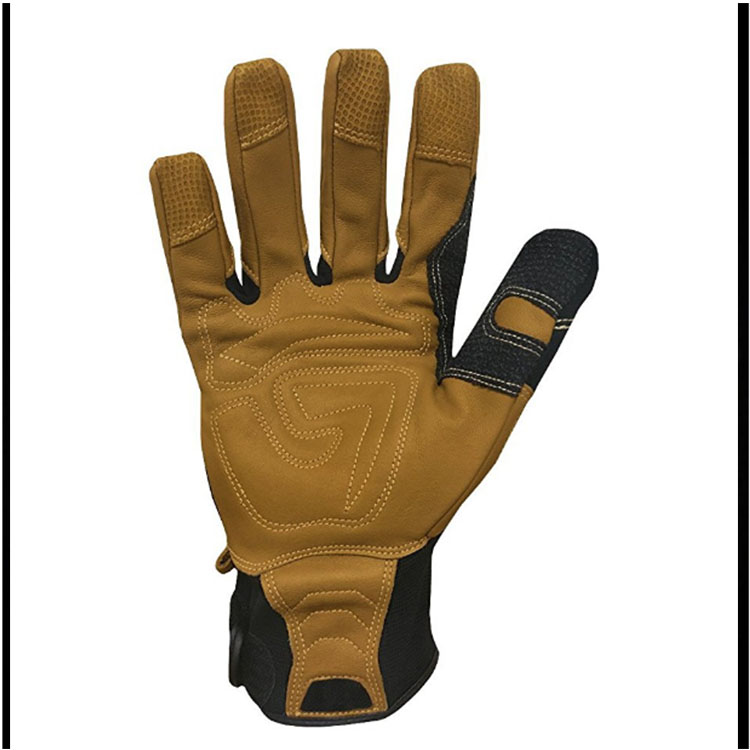 Leather Protective Glove