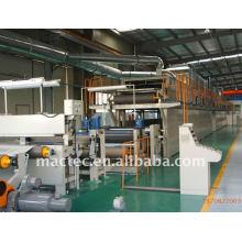 Aluminium & Stahl Coil Coating Line