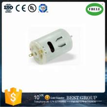 12V DC elektrischer Motor High Torque Electric für Werkzeuge und Außenborder (FBELE)