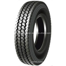 Popular Pattern 11r22.5 Radial Truck Tyre