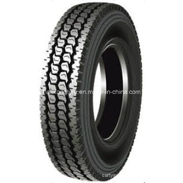 Популярная модель 11r24.5 Radial Truck Tyre