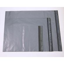 Top-Qualität dekorative graue Versandtasche / Kunststoff Mailer