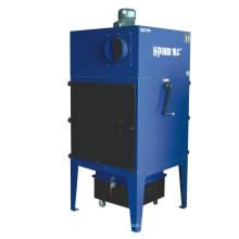 Bac filtrant Collecteur de poussière industriel pour poudre de béton