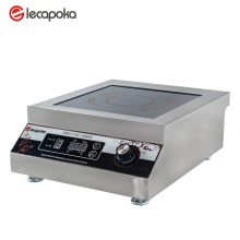 220v 3500w Induction Cooker