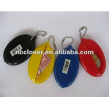 promotional PVC coin purse