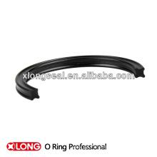 Nuevos anillos flexibles de la alta calidad x de la aduana de la manera nuevos