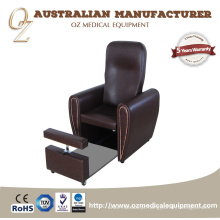 Recliner Pedicure Pé Spa Massage Chair