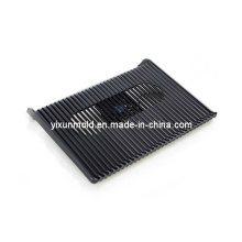 High Quality Slide Cooling Fan Plastic Shell Mould