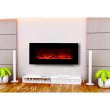 "50 ""de buena calidad hogar falsa llama chimenea decorativa"