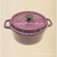 China Cast Iron Cookware Similiar to Staub