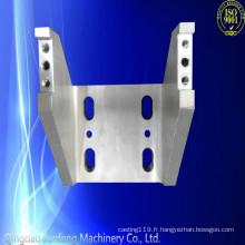 Usinage d'aluminium cnc de haute qualité d'OEM