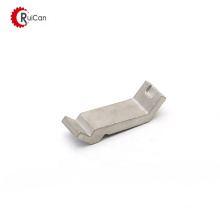 investment casting parts cnc milling