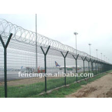 Airport High security Fence (factory)