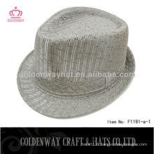 Fedora Summer Hat F1191-a