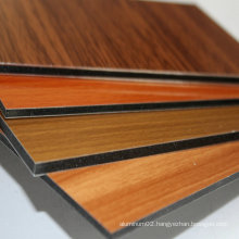 Firerated ACP Interior Wall Paneling