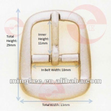 Cinturón pequeño / hebilla de bolsa (M16-242A)