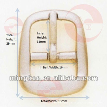 Small Belt / Bag Buckle (M16-242A)