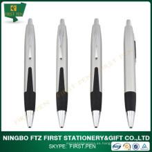 Primera A004 Aluminio Jumbo bolígrafos promocionales con logotipo