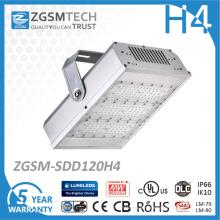 120W hohe Lumen LED Tunnel Licht