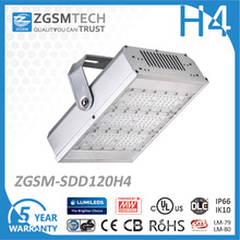 120W High Lumen LED Tunnel Light