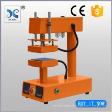 FJXHB1015 de máquina de prensa pneumática de colofónia