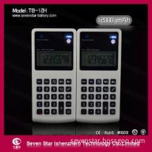 Portable Power Bank  with High Capacity  12000mAh