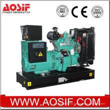 Energía silenciosa diesel del generador de 50HZ 63KVA por el motor 4BAT3.9-G2 de Cummins de Cummins OEM facotry