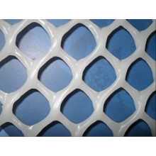 2cm to 3.5cm Mesh Size Plastic Flat Wire Mesh
