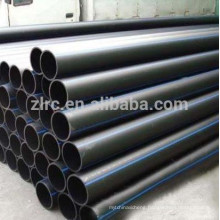 PE100 mineral slurry pipe PE100 water pipe PE100 hdpe pipes