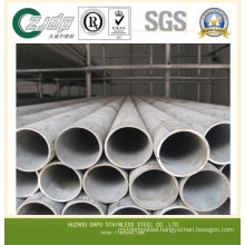 Stainless Steel Seamless Pipe (304, 316, 316L, 316Ti)