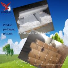 Pvc nettingpvc / Écrans de fibre bon marché et fine