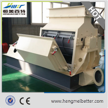 Hammer Wood Plastic Crusher, Crusher Machine (FJD65*27)