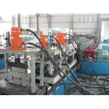 1.2mm Stainless Steel Cable Tray Roll Forming Machine