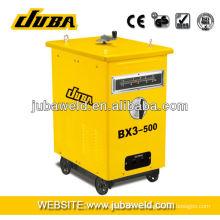 Máquina de soldadura de arco AC (Serie BX3)