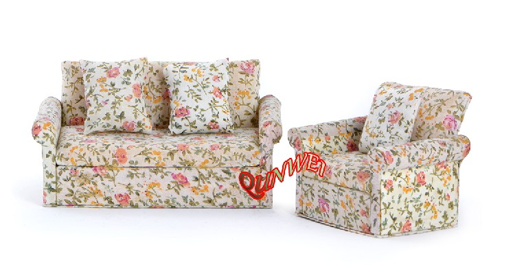 dollhouse sofa set