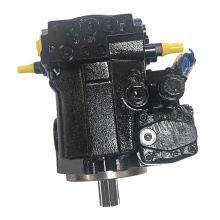 Série REXROTH A4VG180HD Bomba de pistão axial hidráulico A4VG180HD3DT1 / 32L-NZD02F001L